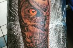 Owl-tattoo-Design