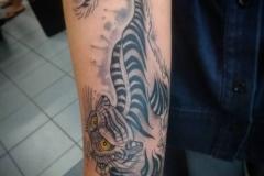 Tiger-Cat-Tattoo