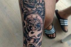 stopwatch-tattoo