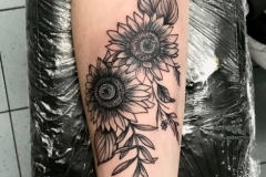 daisies-tattoo