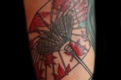 Japanese-umbrella-Tattoo