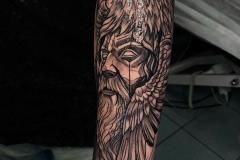 eagle-god-tattoo