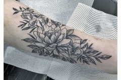 flower-tattoo