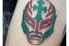 superhero-face-tattoo