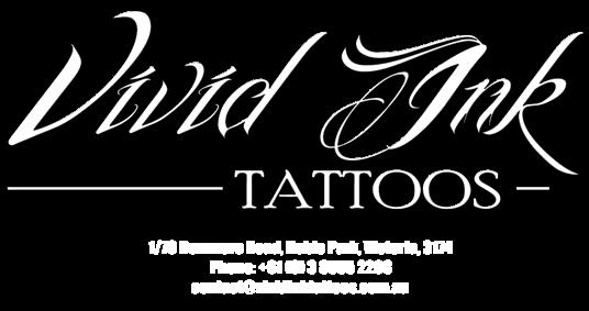 Vivid Ink Tattoos